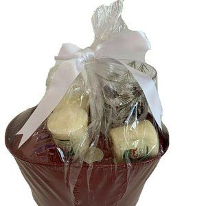 Yankee Candle Christmas Cookie Holiday Gift Set